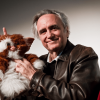 Joe Dante à la Comic-Con Paris 2016