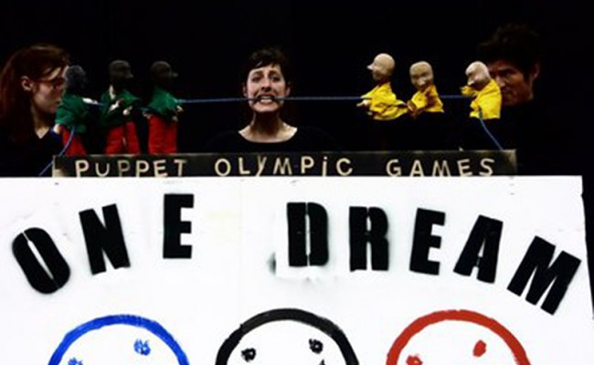 PuppetOlympicGames