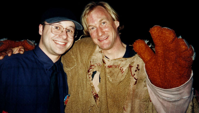 ohn Henson (April 25, 1965 – February 14, 2014)