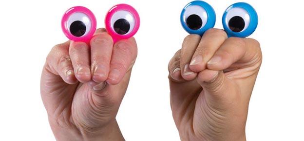 fingerspies